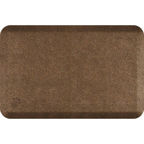 "WellnessMats PetMat LG Squared 40"" X 26"" X 1"" PM4026SGC,GoldenRetreat"