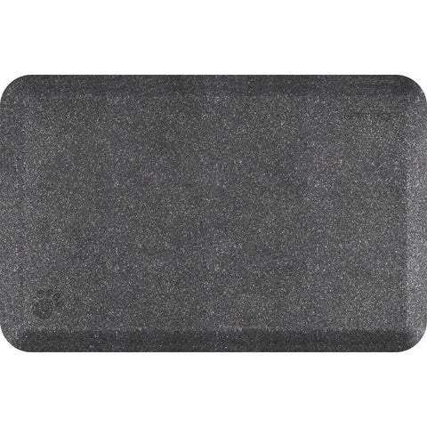 "Image of WellnessMats PetMat LG Squared 40"" X 26"" X 1"" PM4026SGS,SilverHaven"