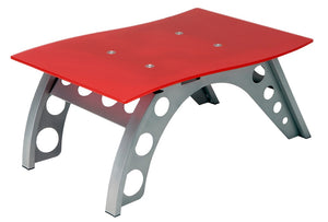 Pitstop Furniture Chicane Side Table ST9000