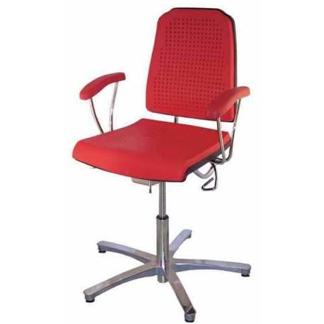 Milagon Aklaim Flagship Series, Red + Armrest WSP9210RD100 - Garage Tools Storage