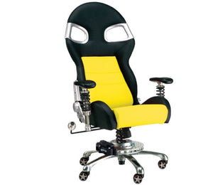 Pitstop XLE Office Chair FO8000