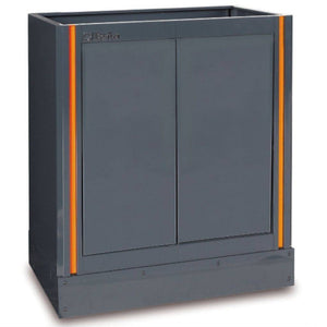 Beta Tools C55 MA-FIXED TWO-DOOR MODULE - Garage Tools Storage