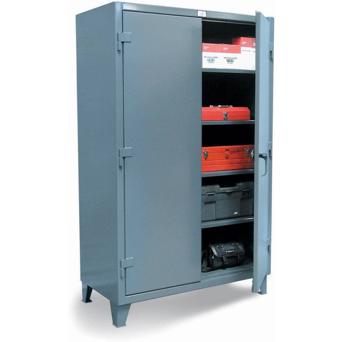 Strong Hold Industrial cabinet heavy duty 12 gauge  35-243