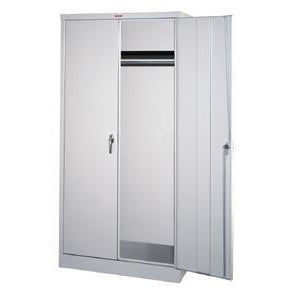 Parent Metal - Heavy Duty Wardrobe Cabinets 317-W, 327-W
