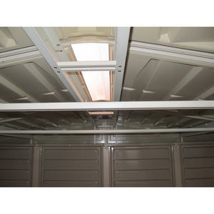 Duramax Skylight for Vinyl Sheds 08295 - Garage Tools Storage