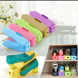 Buy Shoe Rack Organizer Double Shoe Holder