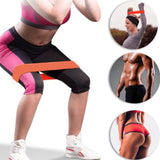 Fitness Yoga Resistance Tension Bands