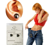 Bio Magnetic Ear Stickers for Weight Loss