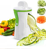 Vegetable Spiral Shredding Gadget