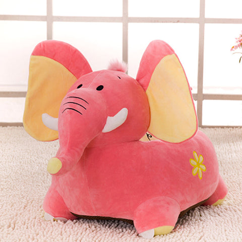 Exceptional Cute Elephant Kids Sofa Chair