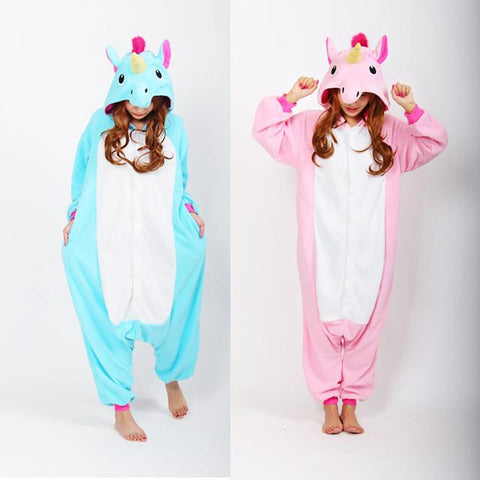 Unicorn Pony Onesie