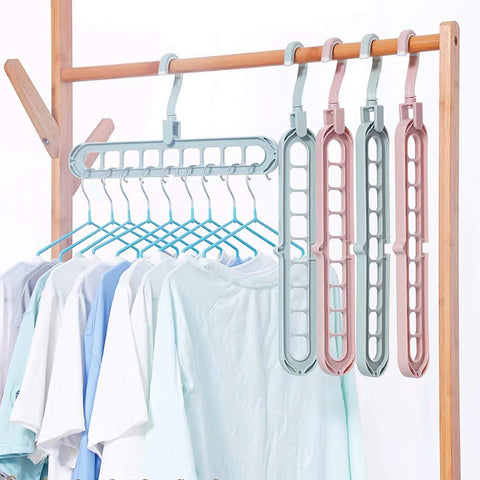 Rotating Magic Hanger
