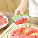 Stainless Steel Watermelon Slicer Mold