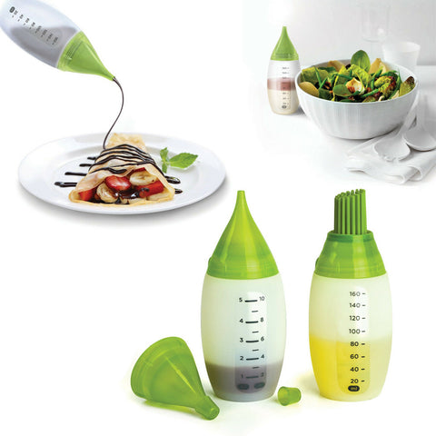 Chef Bottle Kit