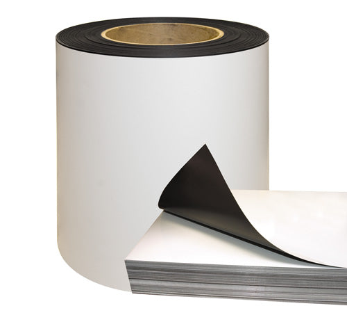 MANN MAGNETICS DP DIGITAL PRINT - Premagnetized Sheets For Digital Presses