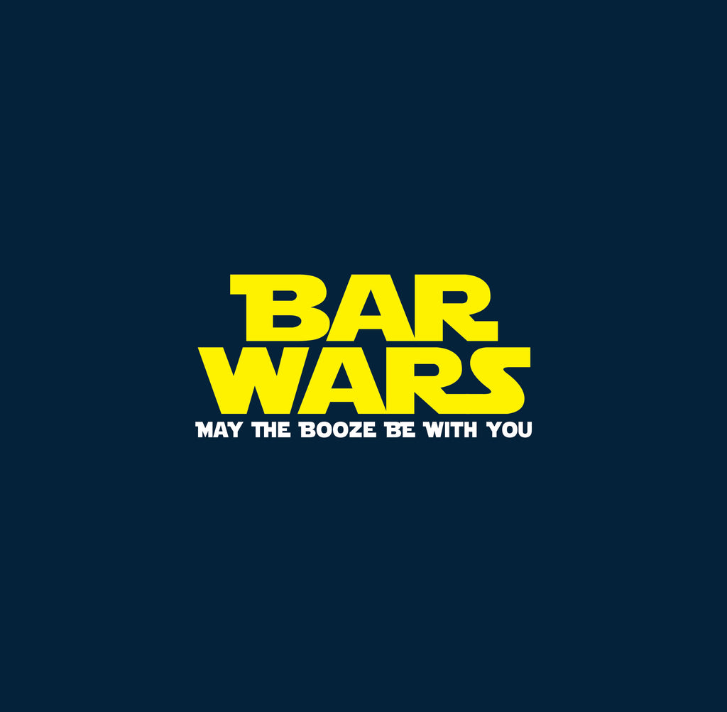 Bar Wars Design