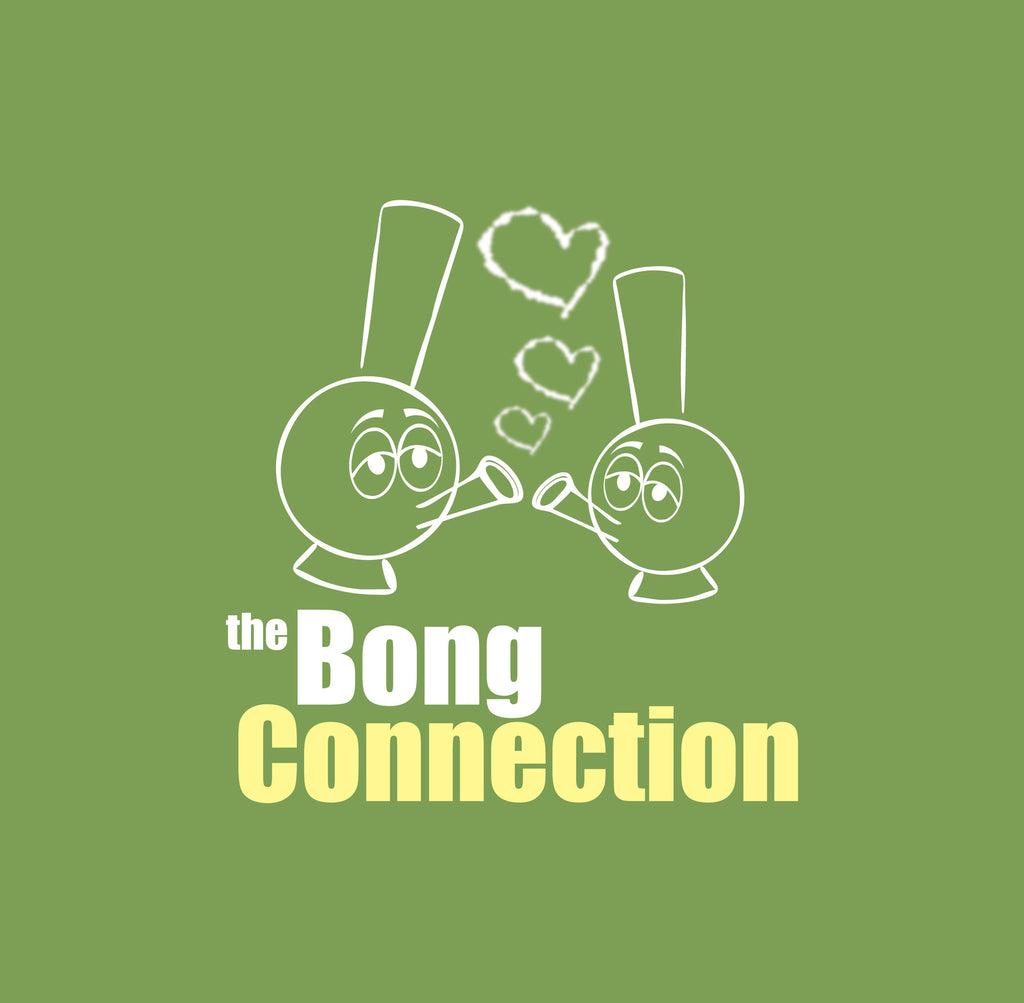 The Bong Connection Design