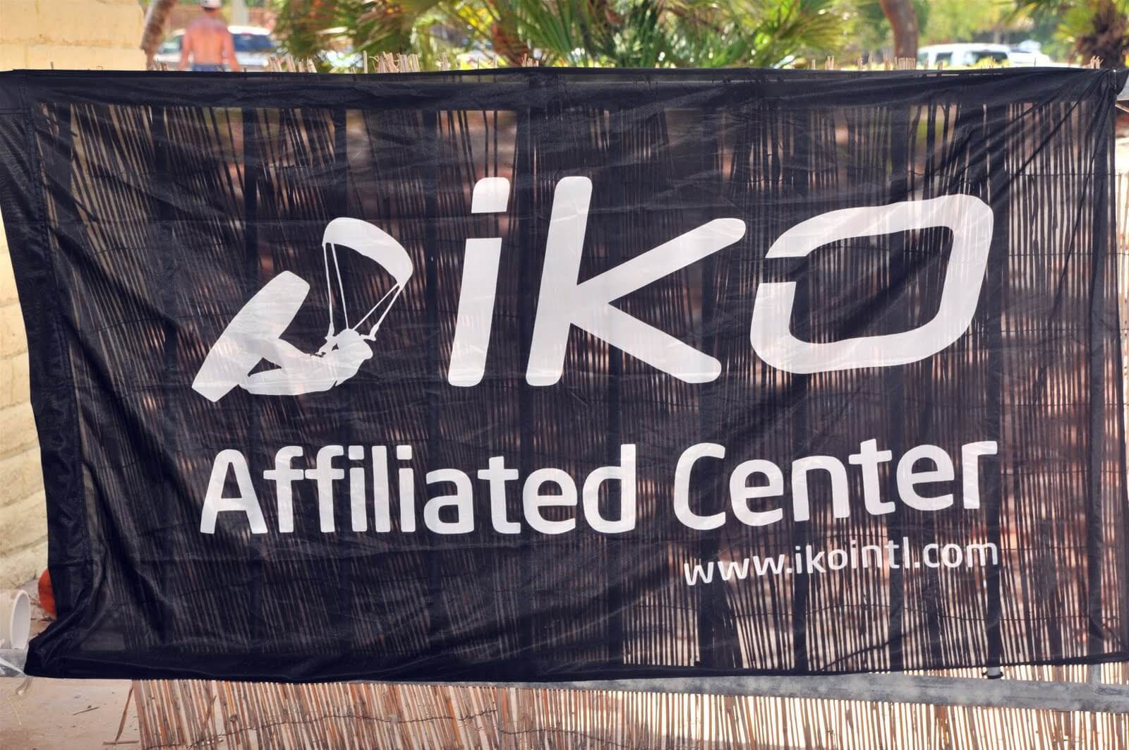 AITC & ITC INSTRUCTOR  IKO COURSE in Miami: January 24th to February 3rd 2019