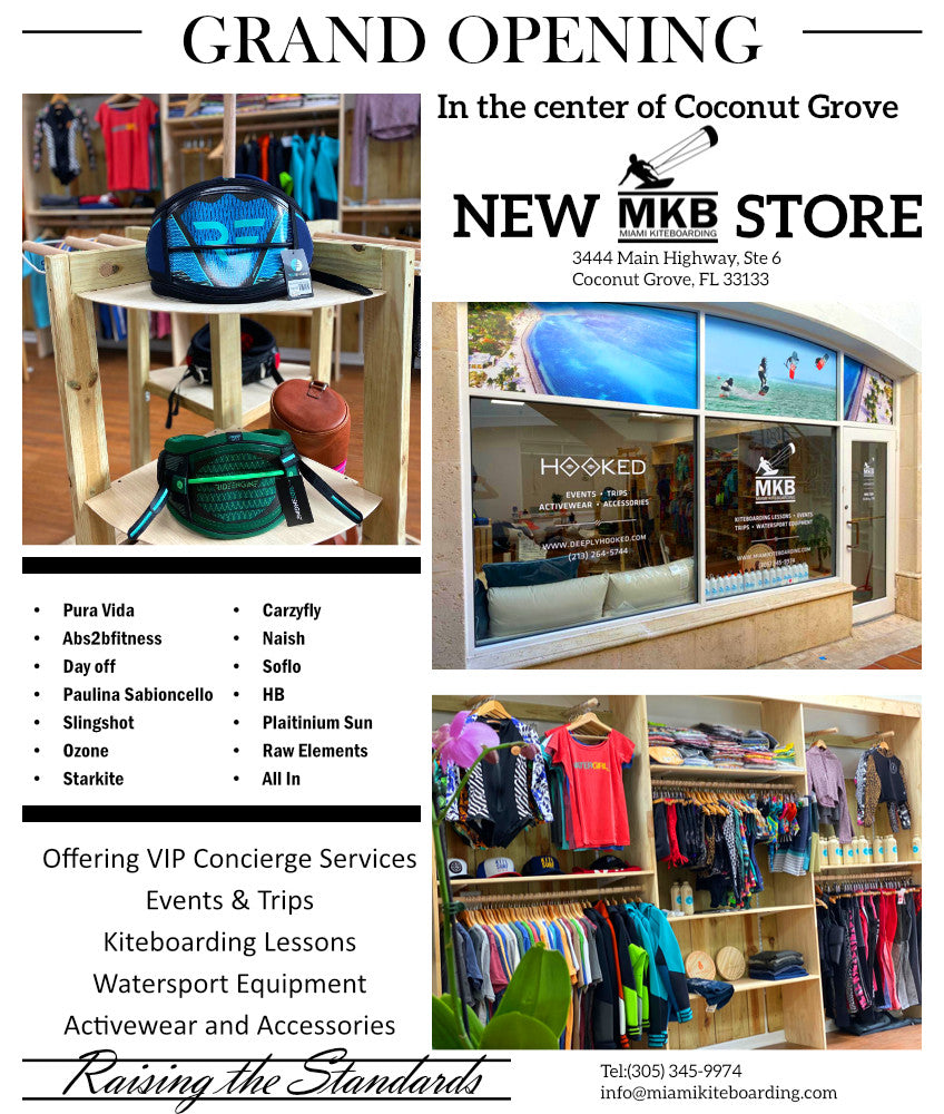 Coconut grove store