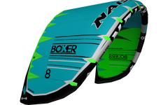 Naish Boxer Kite Teal/Green