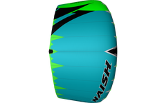 Naish Boxer Kite Teal/Green Top