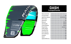 Kite - Naish Dash