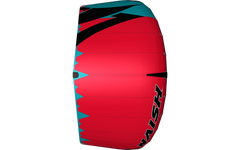 Naish Triad Kite Red/Teal