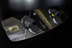 Crazyfly Kiteboard Raptor LTD