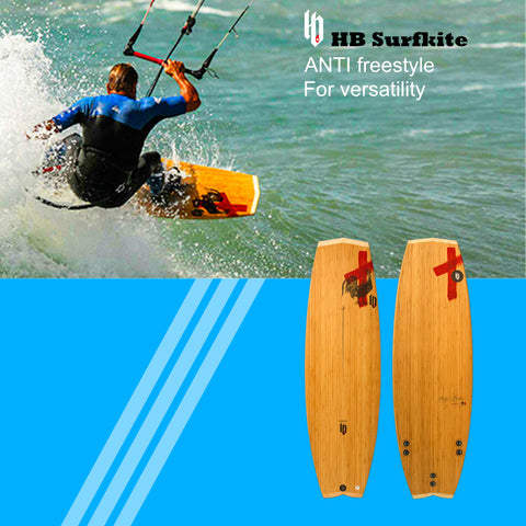 HB Surfkite Anti