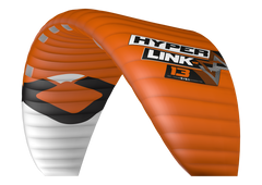 Ozone Kite Hyperlynk V2 Orange