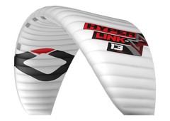 Ozone Kite Hyperlynk V2 White