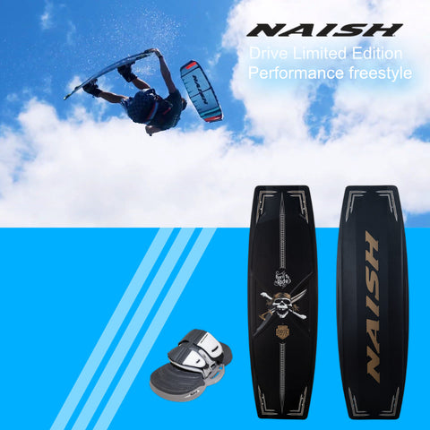 Board - Naish Drive Limited Edition
