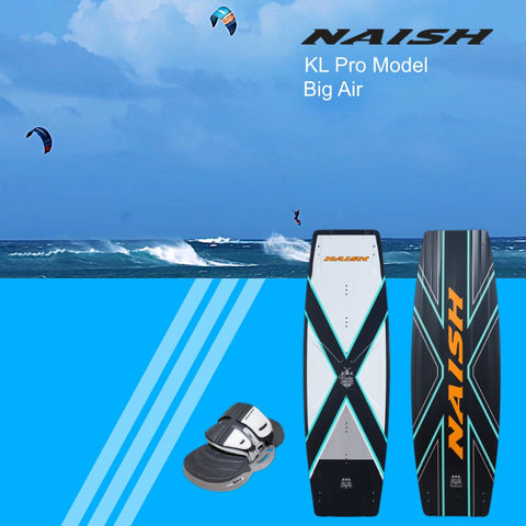 Board - Naish KL Pro Model