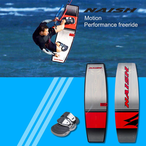 Board - Naish Motion