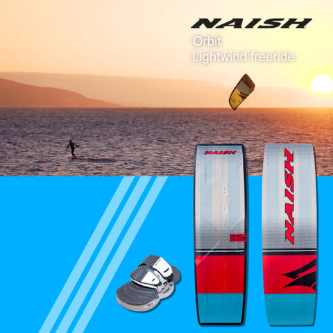 Board - Naish Orbit