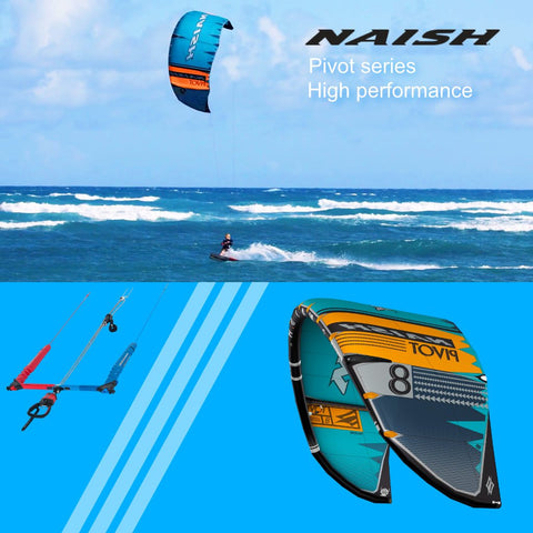 Kite - Naish Pivot