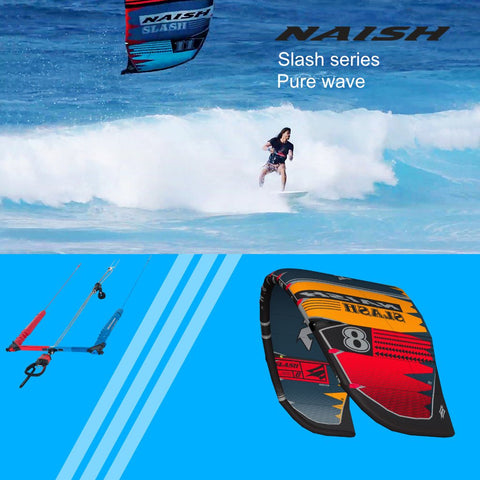 Kite - Naish Slash