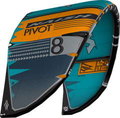 Naish Pivot Kite Side View