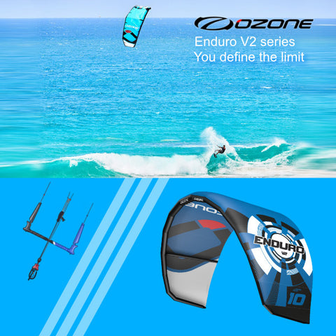 Kite - Ozone Enduro v2