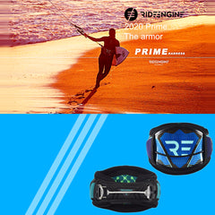 Ride Engine  Harness 2020 Prime