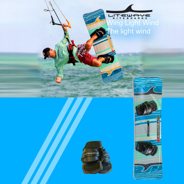 Board - Litewave Wing Light Wind