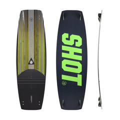 Slingshot Board 2020 Refraction