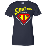 _quot_Super Teacher - I Teach - What's Your Superpower _quot_