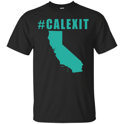 #CALEXIT T-shirt for California Secession