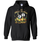_quot_The Great Pumpkin Is Coming!_quot_ T-Shirt