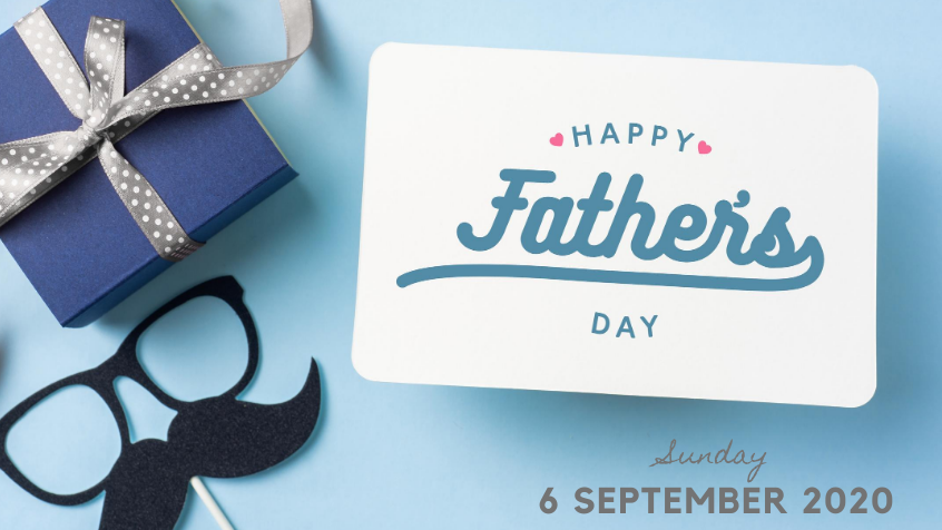 Father's Day Gifts for Our Planet…oh and Dad!