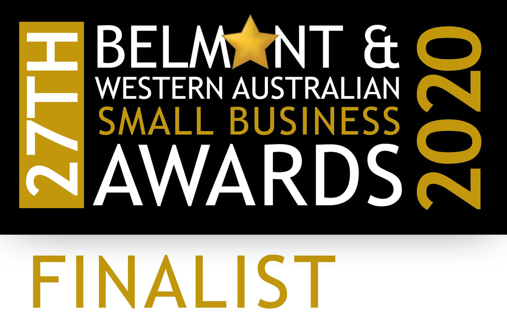Finalists - Belmont Business Awards 2020