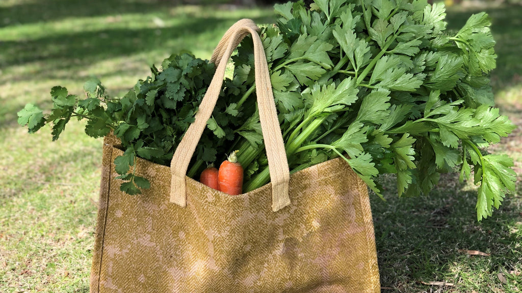 4 Steps To Shop For Groceries Without Single-Use Plastic