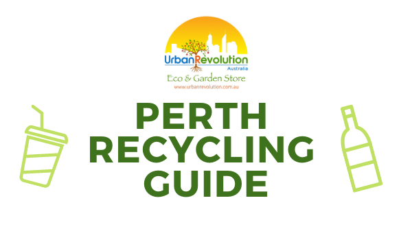 Perth Recycling Guide