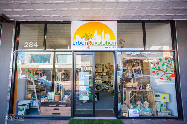 Urban Revolution Vic Park Store